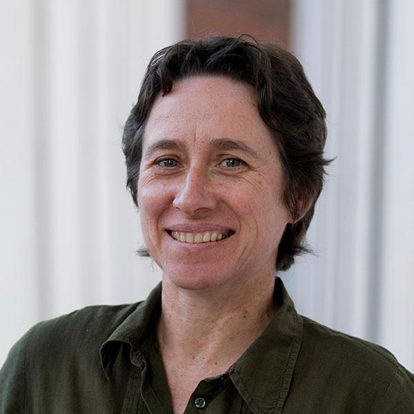 Prof Christina Murray