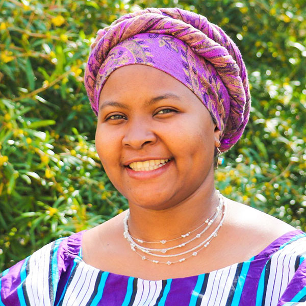 Dr Anne Makena