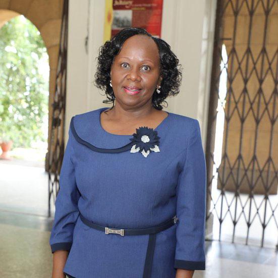 Prof Patricia Kameri-Mbote