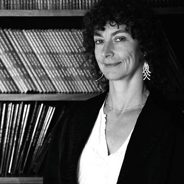 Prof Sandra Fredman