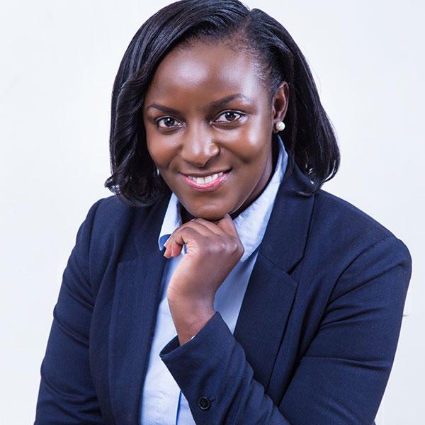 Dr Victoria Miyandazi