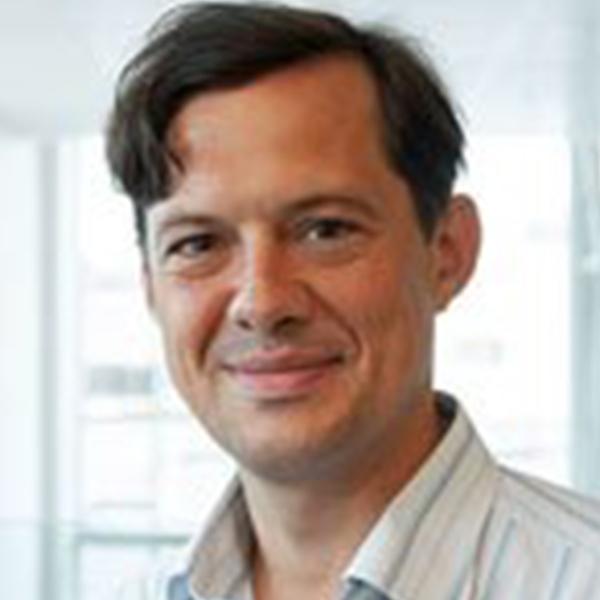 Dr Gauthier De Beco