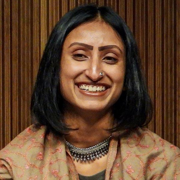 Dr Shreya Atrey