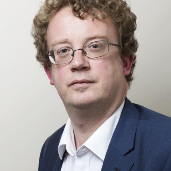 Prof Colm O'Cinneide